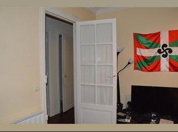 Appartager FR - Coloc dans le 13ème arrondissement de Paris - 13ème Arrondissement, Paris - Ile De France - 700 € /Mois