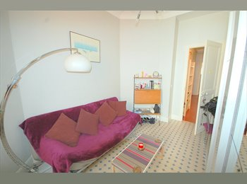 Appartager FR - Double Chambre proche Nice Etoile, Nice Centre, Nice - 600 € /Mois