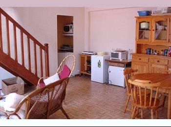 Appartager FR - chambre meublé de 13 m2 - Nantes-Nord, Nantes - 380 € /Mois