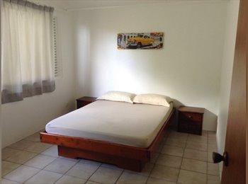 Appartager FR - PAPEETE chambre avec sdb et coin cuisine privatifs - Papeete, Polynésie Française - 461 € /Mois