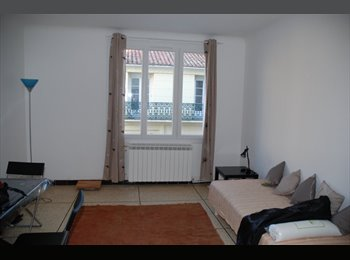Appartager FR - chambre spacieuse - Montpellier-centre, Montpellier - 430 € /Mois