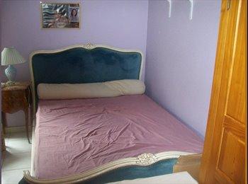 loue chambre dans maison sur montpellier