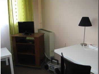 Appartager FR - chambre chez l habitant - Rouen, Rouen - 300 € /Mois