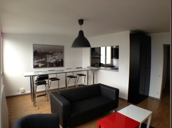 Chambre double luxe - Lille