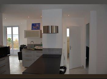 3 chambres en coloc dans appart 4 pieces à Toulon!