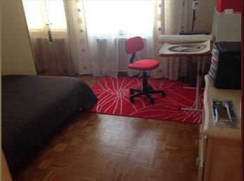 Appartager FR - Collocation Grasse confort résidence sécurisée, parking - Grasse, Cannes - 320 € /Mois