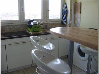 Appartager FR - chambre disponible dans colocation, Aytré - 400 € /Mois