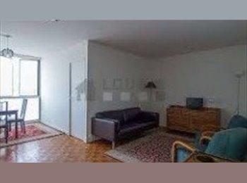 Je partage appartement très agréable pour étudiante
