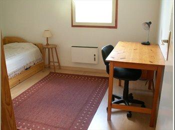 Appartager FR - chambre dans la maison d'une céramiste - Hôpitaux-Facultés, Montpellier - 360 € /Mois