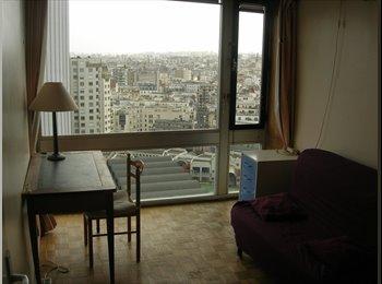 Appartager FR - bon plan à montparnasse - 14ème Arrondissement, Paris - Ile De France - 725 € /Mois