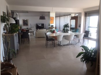 Appartager FR - chambre avec SdB et balcon (Rd point du Prado) - 8ème Arrondissement, Marseille - 600 € /Mois