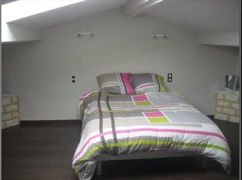 Appartager FR - chambre à louer en coloc - Perpignan, Perpignan - 350 € /Mois