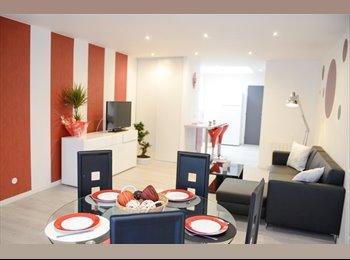 Appartager FR - Maison entièrement rénovée et tout confort dédiée à la colocation , Lille - 300 € /Mois