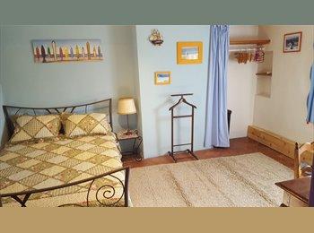 Nirvana - chambre meublée à louer chez l'habitant