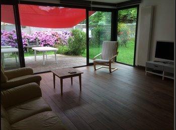 Appartager FR - chambre meublée dans maison à Saint Marc sur mer - Saint-Nazaire, Saint-Nazaire - 280 € /Mois