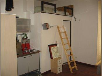 Pièce Autonome dans un appartement 4 pièces : 499e