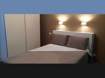 Chambre individuelle dans maison en collocation