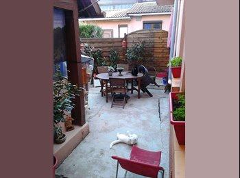 Appartager FR - Jolie chambre dans joli 5 pieces RDC de maison - Koenigshoffen, Strasbourg - 380 € /Mois