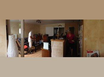 Colocation Duplex 67m2 (foyer Chrétien)