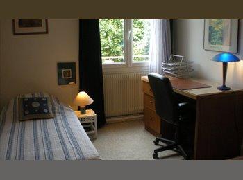 Location meublée d'une chambre simple