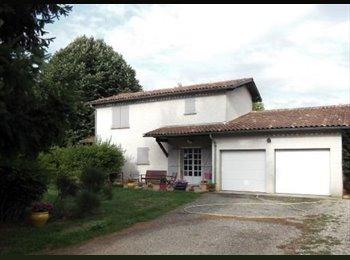 Appartager FR - logement type T2 - Saint-Juéry, Albi - 290 € /Mois