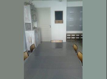 Appartager FR - chambres meublées à Digne les bains - Digne-les-Bains, Digne-les-Bains - 280 € /Mois