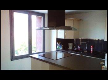 Appartager FR - App colocation Lyon 7eme 70m² - 7ème Arrondissement, Lyon - 525 € /Mois