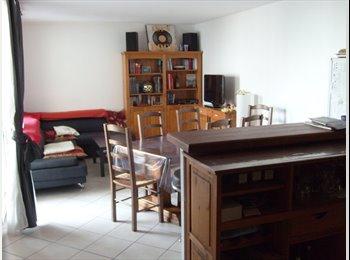Appartement calme 60m2