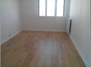 loue en colocation  une chambre