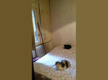 loue chambre dans le vieux lyon