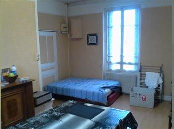 Appartement T3 Lyon 3ème (Proche Grange-Blanche)