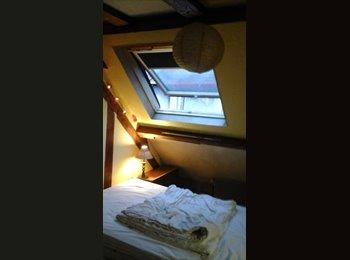 Appartager FR - chambre à  louer chez particulier.400 euros charges comprises.  - Noisy-le-Sec, Paris - Ile De France - 400 € /Mois