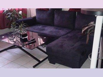 Appartager FR - chambre meublé  pour salarié,étudiant ou stagiaire - Agen, Agen - 300 € /Mois