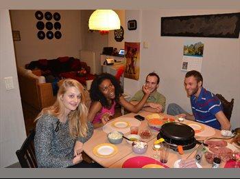 Appartager FR - Une chambre se libère en octobre! - St Bruno - St Victor - Meriadeck, Bordeaux - 240 € /Mois