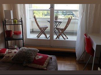 Appartager FR - propose chambre - 3ème Arrondissement, Lyon - 480 € /Mois