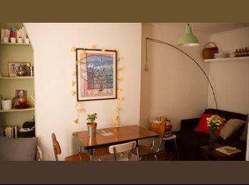 Petit Appartement pour l'été dans le 10 eme