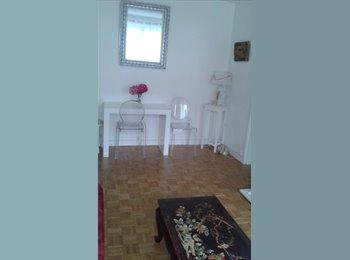 Appartager FR - Appartement pour stagiaire ou mission libre 3mois, 14ème Arrondissement - 800 € /Mois