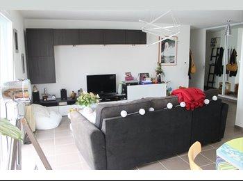Chambre meublée dans T4 Spacieux et Moderne 85 m²