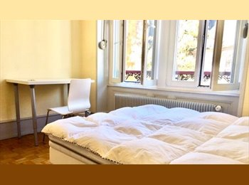 Appartager FR - vieille ville 1 chambre dispo 01/12/2016, Colmar - 400 € /Mois