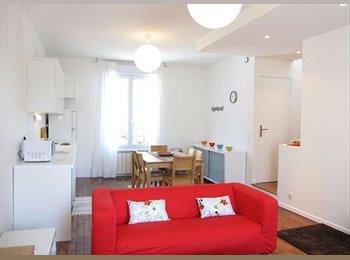 Duplex meublé 3 pièces 60m²