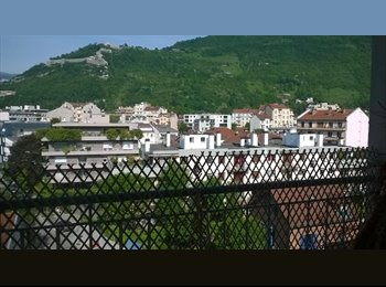 Appartager FR - Chambre Dispo Ile Verte 355 - Notre-Dame, Grenoble - 355 € /Mois