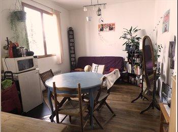 chambre meublée Montreuil
