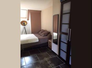 Colocation 1 chambre chez l'habitant