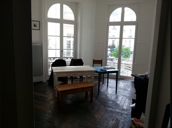Appartager FR - Colocation Angers Centre - Angers, Angers - 360 € /Mois