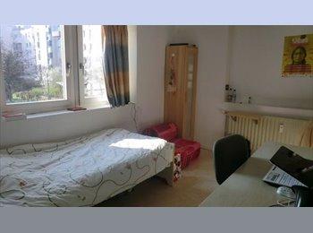 Loue une chambre dans coloc 4 personnes - 445€