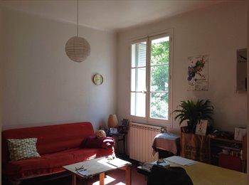 chambre à louer juin - Longchamp Sébastopol 13005