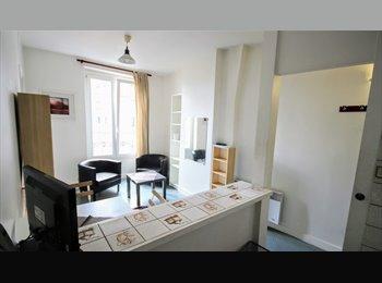 Montmartre: 2-pièces meublé