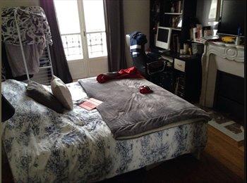 Appartager FR - Appartement charmant  - Boulogne-Billancourt, Paris - Ile De France - 750 € /Mois