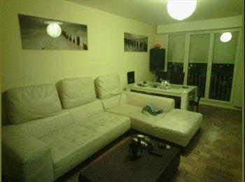 Chambre en  colocation à Boissy st Léger