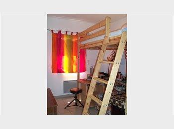 Appartager FR - Chambre à louer à Ajaccio - Ajaccio, Ajaccio - 350 € /Mois